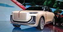 Hongqi E115 - luksusowy SUV EV ma wkrótce trafić do produkcji