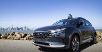 Hyundai i Kia szykują większe inwestycje w rozwój systemów autonomicznej jazdy