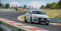 Hyundai i30 Fastback N zostanie pokazany podczas wyścigu między Rzymem i Paryżem
