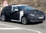 Zdjęcia szpiegowskie Hyundai Veloster