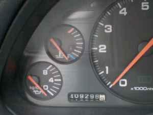 2013 Acura  on Acura Nsx Z Ogromnym Przebiegiem 04