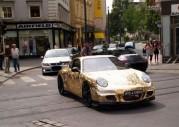 Nietypowe Porsche