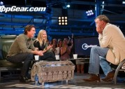 Tom Cruise i Cameron Diaz w Top Gear