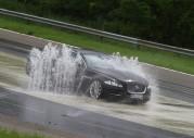 Jaguar XJ na Hunagaroringu