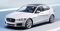 Kompaktowy Jaguar? Nie w tej dekadzie