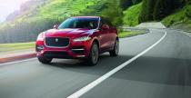 Jaguar i Land Rover pracuj� nad elektryczn� gam�