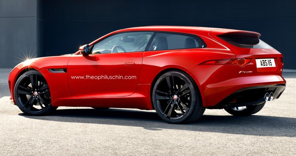 F Type Shooting Brake >> jaguar f type shooting brake 1