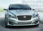 Nowy Jaguar XJ Sentinel