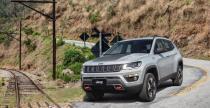 Nowy Jeep Compass. Jak kształtują się ceny?