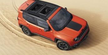 Baby Jeep potwierdzony. Nowy model przed końcem 2022 roku