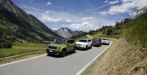 Czerwiec najlepszym miesi�cem sprzeda�y Jeepa w Europie i na Bliskim Wschodzie