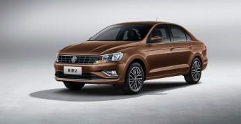 Volkswagen uruchomi w Chinach markę Jetta