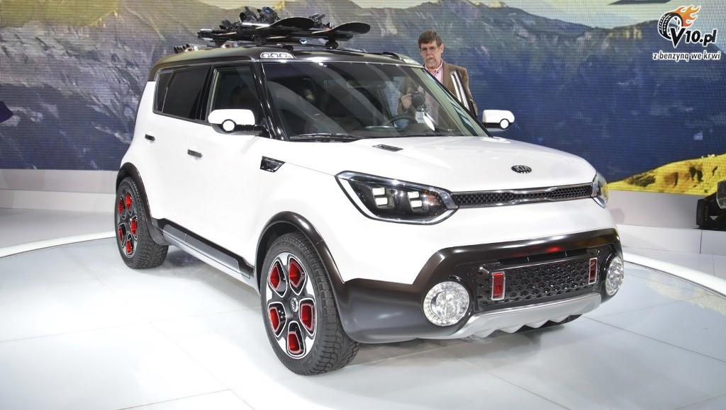 2018 Kia Trailster - New Car Release Date and Review 2018 ...