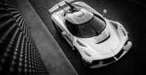 Koenigsegg myśli nad budową wyścigowego hiperauta