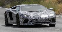 Lamborghini Aventador wkr�tce w nowej ods�onie