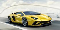 Lamborghini Aventador - następca w formie hybrydowej?