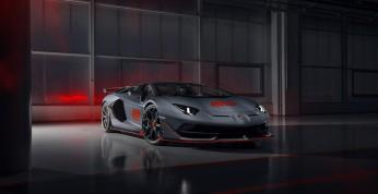 Lamborghini prezentuje Aventadora SVJ 63 Roadster i Huracana EVO GT...