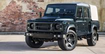 Land Rover Defender Double Cab Pickup od Kahn Design