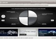 Lexus - nowa kampania reklamowa