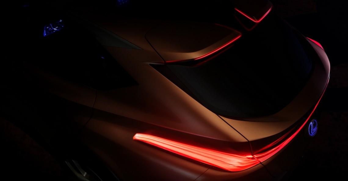 Lexus LF-1
