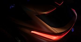 Lexus LF-1 - koncept i nowa droga rozwoju marki