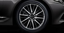 Lexus LS460 F-Sport