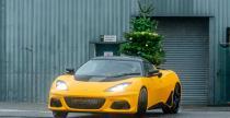 Lotus życzy Wesołych Świąt w spocie pełnym akcji
