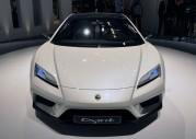 Lotus planuje zbudować silnik V8