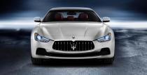 Maserati wzywa do serwisu modele Ghibli i Quattroporte