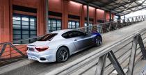 Maserati zapowiada nowe sportowe auto na maj 2020 roku