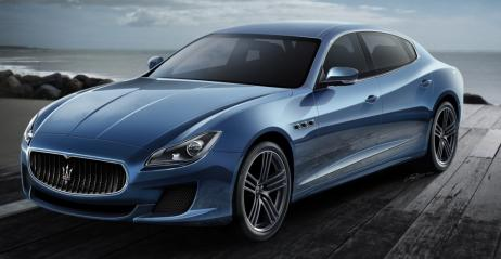 Nowe Maserati 2013 Tapety on Nowe Maserati Quattroporte Na Wizualizacji   Godny Nast  Pca