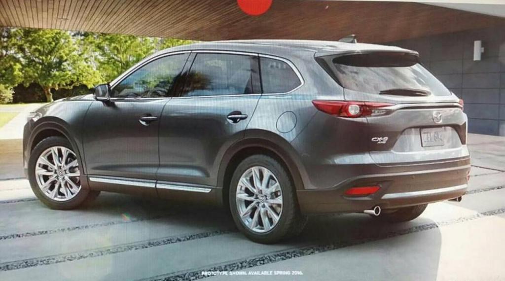 Mazda 6 4x4 2015 Html Autos Post