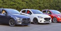 Mazda jedzie do Tokio z kilkoma autami po tuningu