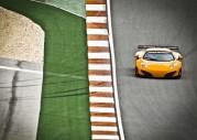 McLaren MP4-12C GT3 - wyścigowy model gotowy do rywalizacji