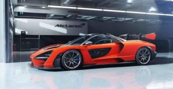 WEC: Nowa kategoria hipersamochodów otwarta dla drogowych aut
