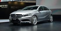 Kolejna generacja Mercedesa AMG A45 jeszcze mocniejsza i szybsza
