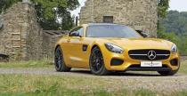 Mercedes AMG GT S Posaidon