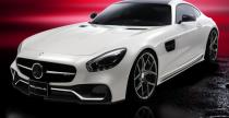 Mercedes AMG GT od Wald International