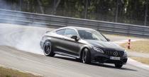 Mercedes AMG C63 kolejnej generacji wykorzysta dwulitrowy silnik i układ hybrydowy