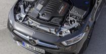 Nowe modele AMG - seria 53 inna niż wszystkie