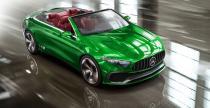 Mercedes Concept A w kolejnej odsłonie!