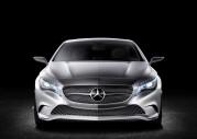 Mercedes klasy A Concept
