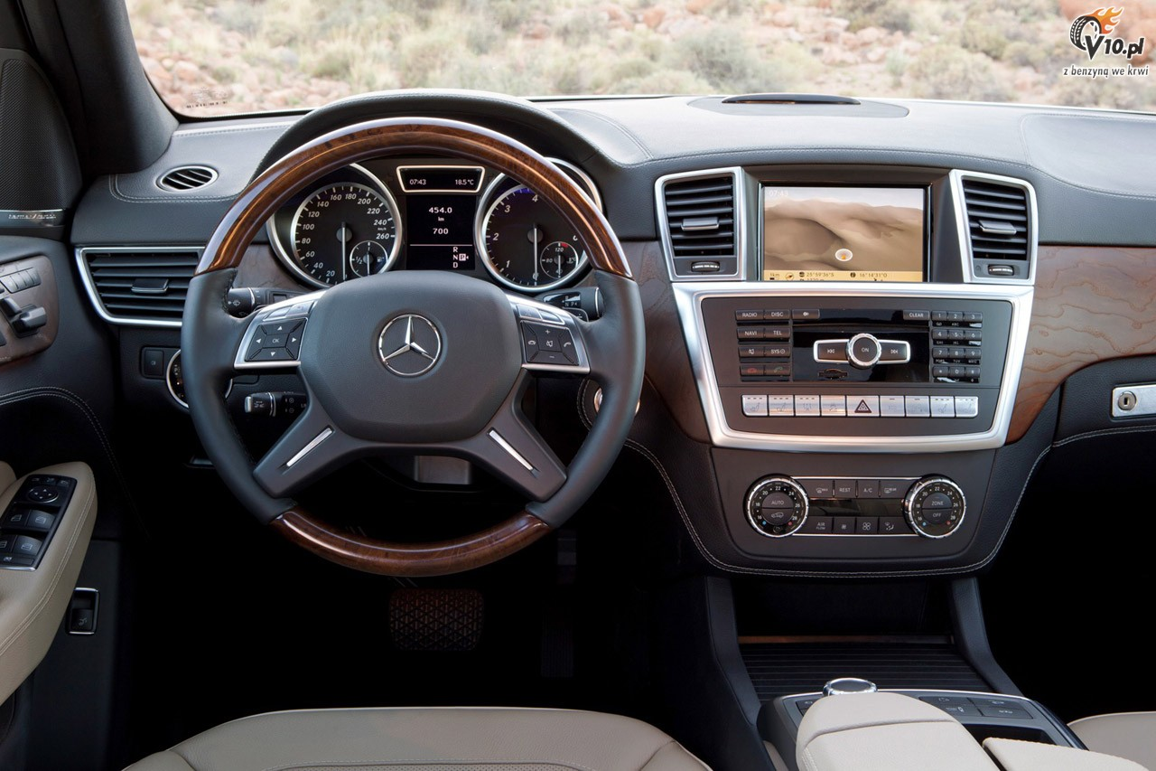 Mercedes ml 2012 16 for Mercedes benz ml 350 for sale