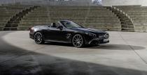 AMG pracuje nad nowym Mercedesem SL. Będzie bardziej sportowy