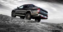 Mitsubishi Triton Absolute ma szansę przerodzić się w produkcyjny model