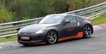 Nowy Nissan Z będzie oferował 400 KM i design retro?