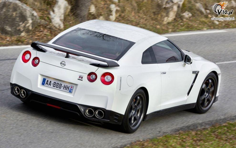 2012 Nissan Gt R Egoist 08