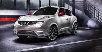 Nowy Nissan Juke zadebiutuje dopiero latem 2019?