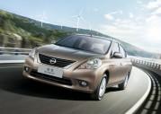 2012 Nissan Sunny