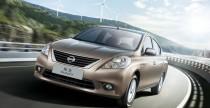 Nissan wyprodukował przeszło 150 milionów samochodów